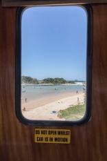 Crossing Park Beach